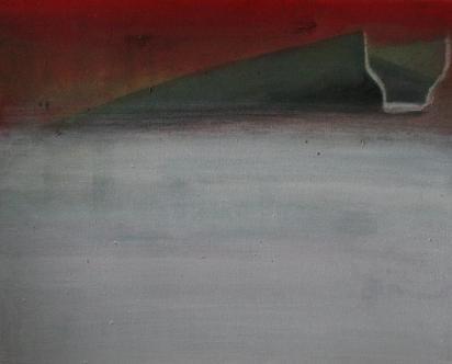 7/Acryl op doek/40x50